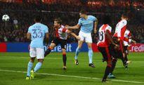 Gặp Man City, nỗi tủi nhục lớn nhất mà Feyenoord từng có