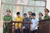 Xét xử vụ truy sát kinh hoàng khiến nam thanh niên bỏ mạng dưới sông Tiên