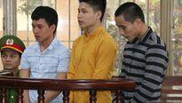 Truy đuổi khiến một người chết, 'bộ ba' 9X chia nhau 17 năm tù