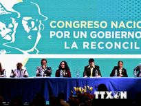 Liên hợp quốc nhất trí cử phái bộ hòa bình thứ 2 tới Colombia
