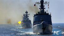 Vì sao hải quân Nga – Trung quyết định tập trận trên biển Nhật Bản?