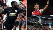 Bảng xếp hạng Premier League 2017/2018 trước vòng 5: Khó cản MU?