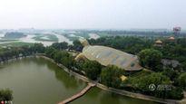 Chiêm ngưỡng tòa nhà hình con rùa có một không hai trên thế giới
