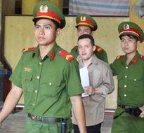 Án tử cho thanh niên ngoại quốc giấu 56kg ma túy trong hàng hóa