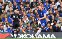 Suýt thủng lưới, Fan Chelsea tổng tấn công Cahill