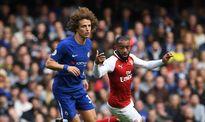Chấm điểm Chelsea trận Arsenal: Thất vọng Luiz
