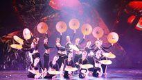 Hai liên hoan múa quốc tế tổ chức tại Việt Nam