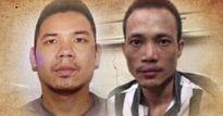 Hai tử tù vượt ngục: Thọ 'sứt' rủ Nguyễn Văn Tình bỏ trốn?
