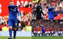 Rooney và 'đêm kinh hoàng' trong ngày trở về Old Trafford