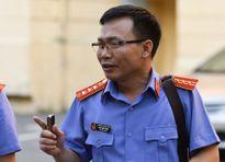 VKS đối đáp vụ Hà Văn Thắm: Không thể coi trái pháp luật là thỏa đáng