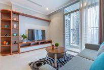 Tận hưởng cuộc sống sang trọng trong căn hộ của tổ hợp Vinhomes