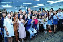 Việt Nam đứng đầu chỉ số tinh thần khởi nghiệp