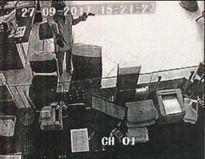 Bộ Công an vào cuộc vụ cướp ngân hàng ở Vĩnh Long