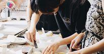 Tự tay làm bánh Trung thu vừa rẻ vừa độc thật dễ dàng