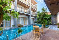 Tâm – Sự kết hợp giữa mô hình khách sạn và villa bên bãi biển quyến rũ