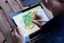 Google ra mắt Pixelbook giá khởi điểm 999 USD