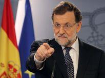 Madrid đình chỉ quốc hội Catalonia, nói phe ly khai tống tiền cả nước