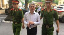 Cựu TGĐ OceanBank Nguyễn Xuân Sơn bị kết án tử hình gửi đơn kháng cáo