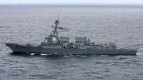 Hành động 'lạ' ở Biển Đông, Mỹ đang xuống nước với Trung Quốc?