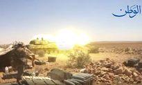 Quân đội Syria ồ ạt tấn công thành phố Mayadin