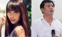 Siêu mẫu Hà Anh bức xúc trước cách quản lý và cư xử của 'ông chủ' mới Hãng phim truyện Việt Nam