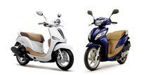 Tư vấn mua xe máy: Nên chọn xe của hãng Yamaha hay Honda?