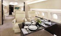 Đột nhập 'xế bay' du lịch dành cho giới siêu giàu