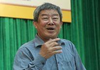 Hà Nội: Phó Giám đốc Sở khẳng định chuyện vỡ đê là 'không lường được!'