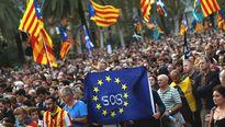 EU ở đâu trong khủng hoảng Catalan?
