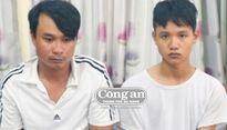 30 giờ truy xét cặp đôi cướp giật