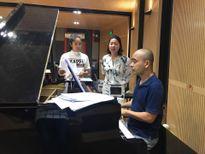 Làm nhạc kịch ' Tiên Nga', Thành Lộc về Bến Tre khấn nguyện cụ Đồ Chiểu