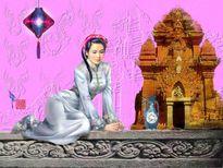 Chuyện tình đơn phương bi thảm nhất hoàng tộc của ông chúa triều Nguyễn với thiền sư