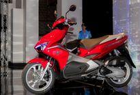 Giá Honda AirBlade tháng 10/2017 chạm ngưỡng 50 triệu đồng