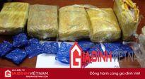 3 đối tượng vận chuyển 30.000 viên ma túy tổng hợp