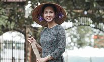 NSND Lan Hương làm bà mẹ tần tảo của hai chị em Sao Mai Thu Hằng