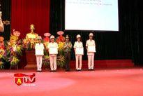 Kỷ niệm 10 năm ngày thành lập phòng Pháp chế và cải cách hành chính, tư pháp