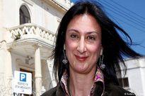 Nữ phóng viên điều tra Hồ sơ Panama bị sát hại