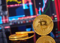 Giá trị vốn hóa của Bitcoin lớn hơn Goldman Sachs và Morgan Stanley