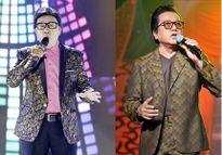 Tình Bolero: Nghệ sĩ Vũ Thanh hóa thân thành danh ca Elvis Phương giống đến ngỡ ngàng