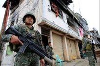 Tổng thống Philippines tuyên bố giải phóng TP Marawi