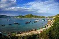 Đảo Bình Ba - hòn đảo hấp dẫn bậc nhất Nam Trung Bộ