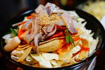 Các món ăn ngon Triều Tiên có thể khiến bạn ứa nước miếng