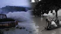 Hồ, đập ra sao trong những ngày mưa lũ vừa qua?