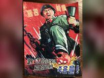 Triều Tiên rải truyền đơn đòi giết Tổng thống Mỹ Donald Trump gần Nhà Xanh