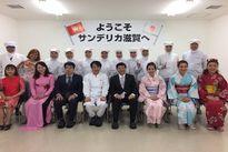 Các tỉnh Nhật Bản nỗ lực tìm kiếm cơ hội kinh doanh với Việt Nam