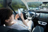 Xe tự lái sẽ cho phép chúng ta chọn...ai là người sống sót nếu tai nạn xảy ra
