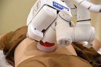Trải nghiệm robot mát xa: Thật ấm áp, thật dễ chịu!