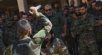 Tướng Syria phòng thủ Deir ez-Zor hy sinh trên tuyến lửa