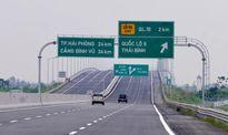 Tổng cục Đường bộ đề xuất giảm giá vé BOT quốc lộ 5, cao tốc Hà Nội - Hải Phòng