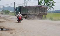 Bài 2: Tiên Du (Bắc Ninh): 'Hung thần' xe tải, nỗi kinh hoàng của người dân